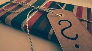 Das Neujahrsgeschenk