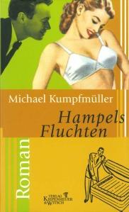 Michael Kumpfmüller - Hampels Fluchten