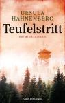 Teufelstritt von Ursula Hahnenberg