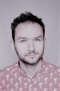 Portraitfoto Sebastian Guhr